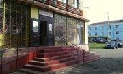 Торговая площадь 145 кв.м. на ул. Мира / ул. Горького - Фото 1