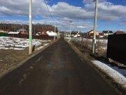 Продажа участка, Крюково, Чеховский район - Фото 1