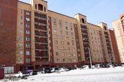 Продается 3 комнатная квартира в г. Раменское, ул. Дергаевская, д. 24 - Фото 1