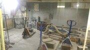 60 000 000 Руб., Продается производстенно-складской комплекс 1200 м в г. Бронницах, Продажа производственных помещений в Бронницах, ID объекта - 900521778 - Фото 24