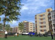 ЖК Южный Парк продается двухкомнатная квартира в Лаишевском районе - Фото 2
