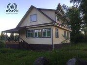 Дом из бревна 135м2 Чаща - Фото 1