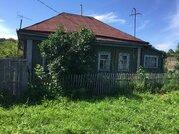 Продажа дома, Ребрихинский район - Фото 1