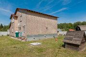 Продается жилой двухэтажный дом 140 кв.м. д. Сандарово - Фото 4
