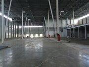 Сдается ! Складское помещение 1080 кв.м Класс А. Новый комплекс. - Фото 3