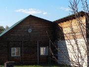 Камешковский р-он, Краснораменье д, нет улицы, дом на продажу - Фото 5