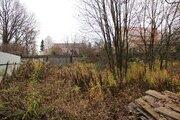 Продам участок площадью 10 соток в городе Долгопрудный - Фото 3