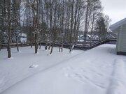 Бревенчатый дом 76 кв.м в поселке Мичуринское, Приозерский район. - Фото 2