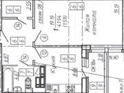 Продажа однокомнатной квартиры в новостройке на улице Шишкова, ., Купить квартиру в Воронеже по недорогой цене, ID объекта - 320574528 - Фото 2
