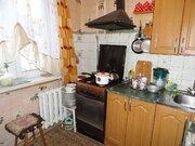 Однокомнатная квартира в Серпухове, Купить квартиру в Серпухове по недорогой цене, ID объекта - 326381133 - Фото 8