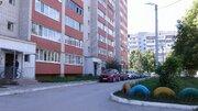 1 комнатная квартира переделанная в двухкомнатную-узаконено, Купить квартиру в Рязани по недорогой цене, ID объекта - 329008932 - Фото 29