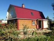 Дом, Щелковское ш, 12 км от МКАД, Новый Городок пос. (Щелковский р-н), .