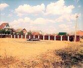 Участок ИЖС г. Балабаново м-н Восточный 12 соток с фундаментом - Фото 1