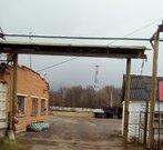 Производственные помещения, Симферопольское ш, 80 км от МКАД, ., Продажа производственных помещений в Серпухове, ID объекта - 900312087 - Фото 2
