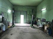 Гараж 177 кв.м. под автосервис Венюково., Продажа гаражей в Чехове, ID объекта - 400048451 - Фото 3