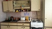 Продаётся большая квартира с раздельными комнатами и мебелью, Купить квартиру в Воронеже по недорогой цене, ID объекта - 321382576 - Фото 9