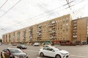 А54048: 3 квартира, Москва, м. Савеловская, Бутырская, д.5 - Фото 1