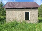 Домик на участке 25 сот. В д. Большие Парфенки Можайского района - Фото 2