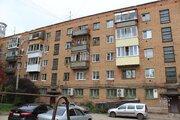 Советская 58, Комнаты посуточно в Сыктывкаре, ID объекта - 700698629 - Фото 2