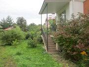 Продается загородный дом в охраняемом поселке в пригороде МО - Фото 3
