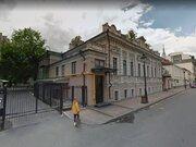 Продажа псн, м. Баррикадная, Малая Никитская улица - Фото 1