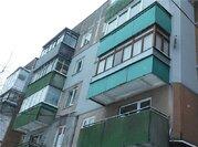 2 ком. квартира ул. Емельянова, Калининград, Купить квартиру в Калининграде по недорогой цене, ID объекта - 317938255 - Фото 4