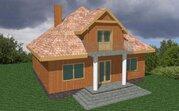 Новый дом в Тамбове