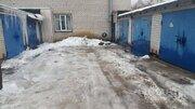Продаюгараж, Липецк, улица Максима Горького