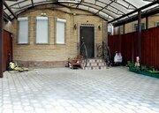 Продается таунхаус г Краснодар, ул 1-го Мая, д 570, Таунхаусы в Краснодаре, ID объекта - 504623121 - Фото 6