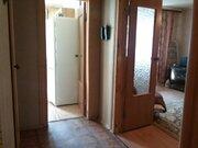 1 комнатная квартира улучшенной планировки, ул. Энгельса, Купить квартиру в Рязани по недорогой цене, ID объекта - 319209878 - Фото 5