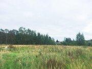 9 сот, в СНТ Настасьино д. Куминово, 65 км. от МКАД по Дмитровскому ш. - Фото 5