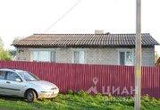 Продажа дома, Болховский район - Фото 1