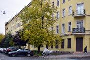 Не двух- и даже не трёх- а четырёхсторонняя квартира в центре, Купить квартиру в Санкт-Петербурге по недорогой цене, ID объекта - 318233276 - Фото 3