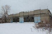 Продажа производственного помещения, Новокуйбышевск, Новокуйбышевск - Фото 1