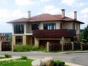 Продажа дома, Бурцево, Филимонковское с. п. - Фото 1