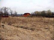 Продам участок 6 соток г.о. Домодедово, с. Добрыниха - Фото 5