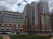 Однокомнатная квартира в центре города. - Фото 1