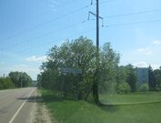 Продам участок 18 соток ЛПХ около озера в д. Б. Грызлово, Серп р-он - Фото 3