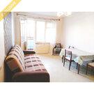 Продается 1-комнатная квартира Гашкова 22