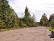 Продажа участка, Александровское шоссе