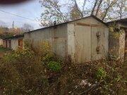 Продам металлический гараж, Пермь, ул. Кронштадтская