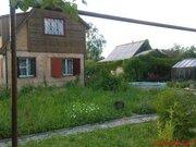 Продаётся дача рядом с деревней Кузнецы в Павлово-Посадском районе. - Фото 1