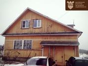 Продается дом общей площадью 280 кв.м. Ленинградское, Пятницкое шоссе,