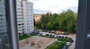 Продается 3-комнатная квартира ул. Пухова, Купить квартиру в Калуге по недорогой цене, ID объекта - 315530550 - Фото 11