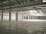 Идеальный производственно-складской комплекс 10 800 м2 с 1 мвт