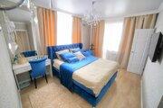 4-х комнатная квартира с дизайнерским ремонтом по пр. Строителей 21к - Фото 5