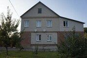 Продажа дома, Борисоглебск, Борисоглебский район, Ул. Третьяковская