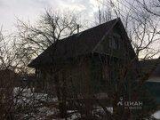Продажа дома, Аввакумово, Калининский район