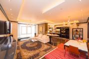 Лучшая квартира на Воробьевых Горах 185 кв.м., Купить квартиру по аукциону в Москве по недорогой цене, ID объекта - 328642645 - Фото 3