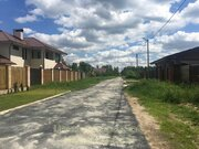 Участок, Щелковское ш, 28 км от МКАД, Митянино. Участок 25 соток для .